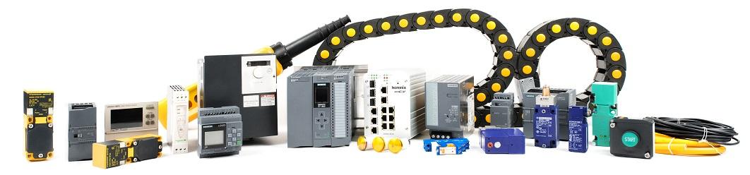 Furnizăm echipamente pentru automatizări industriale