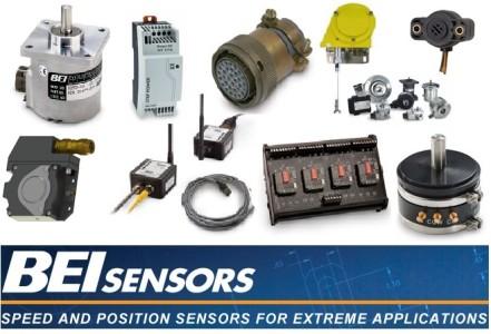 BEI Sensors