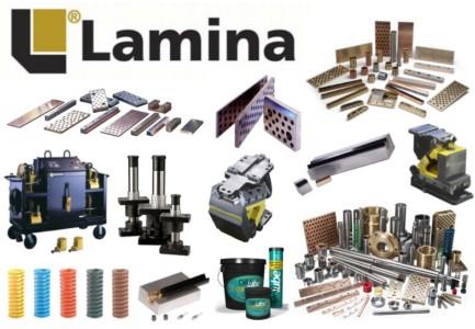 Anchor Lamina